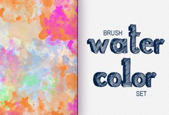 Watercolor-Ps-brushes Photoshop Brushes brushes-2|liquid|watercolor