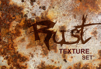 Full library Pricing previews texturi rust 1