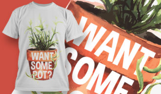 T-shirt Design 1870 T-shirt Designs and Templates vector