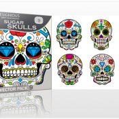 products-designious-sugar-skulls-vector-pack-9-preview-1