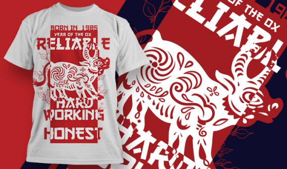 T-shirt design 1900 T-shirt Designs and Templates floral