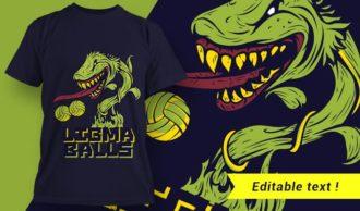 T-shirt design 1936 T-shirt Designs and Templates vector