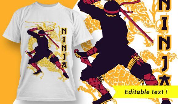 T-shirt design 1950 T-shirt Designs and Templates vector
