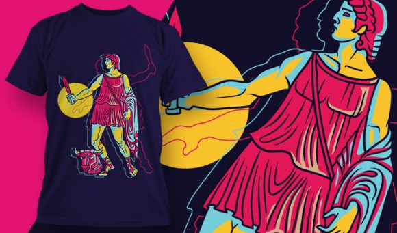 T-shirt design 1962 T-shirt Designs and Templates vector