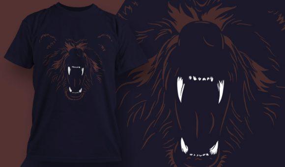 T-shirt design 1987 T-shirt Designs and Templates vector