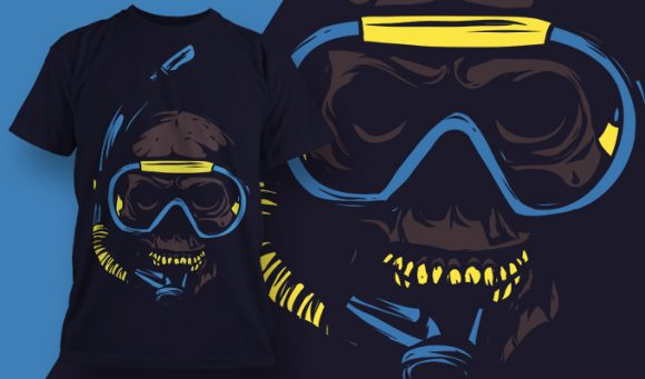 T-shirt design 1992 T-shirt Designs and Templates vector