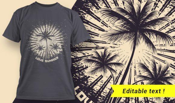 T-shirt design 2011 T-shirt Designs and Templates summer