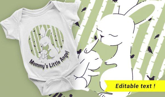 T-shirt design 2015 T-shirt Designs and Templates vector