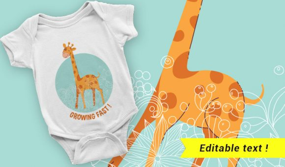 T-shirt design 2018 T-shirt Designs and Templates vector