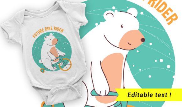 T-shirt design 2028 T-shirt Designs and Templates ice cream