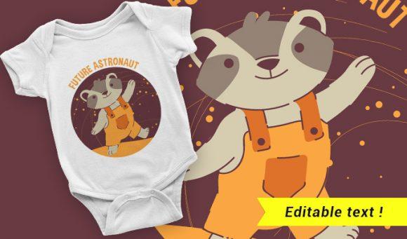 T-shirt design 2029 T-shirt Designs and Templates vector