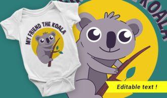 T-shirt design 2041 T-shirt Designs and Templates vector