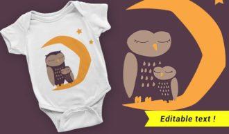 T-shirt design 2045 T-shirt Designs and Templates vector