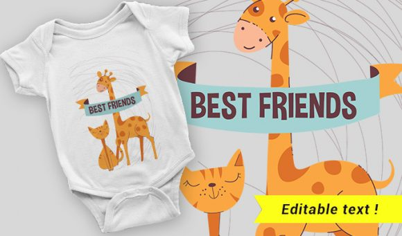 T-shirt design 2060 T-shirt Designs and Templates vector