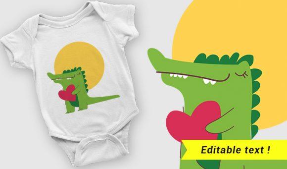 T-shirt design 2075 designious tshirt design 2075