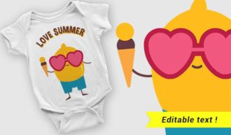 T-shirt design 2077 T-shirt Designs and Templates lemon