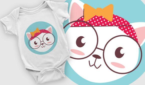 T-shirt design 2084 T-shirt Designs and Templates vector