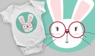 T-shirt design 2092 T-shirt Designs and Templates vector