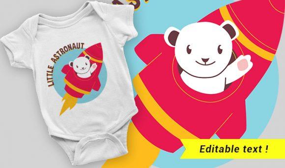T-shirt design 2098 5