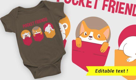 T-shirt design 2109 1