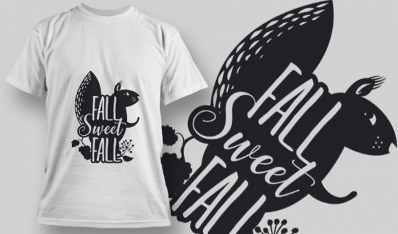 2172 Fall Sweet Fall 1 SVG Quote 5