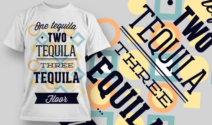 The Free Vector T-shirt Designs Mega Set designious tshirt design 693
