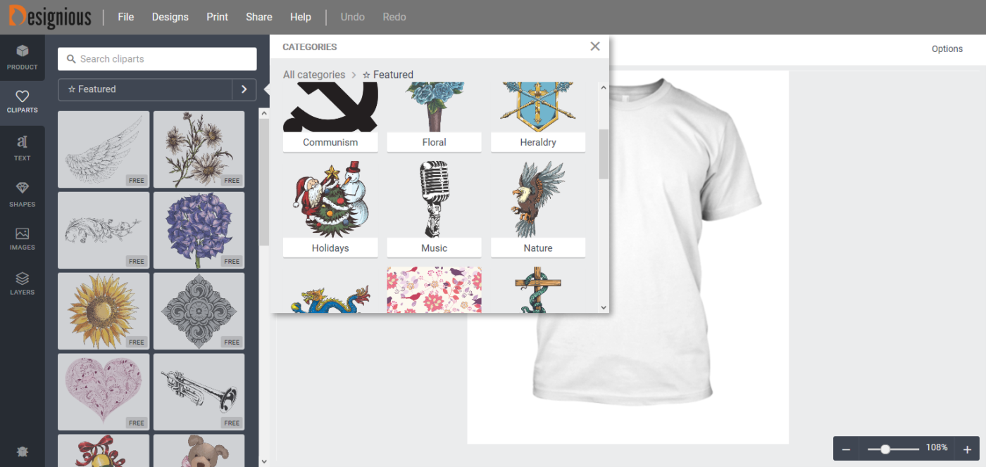 Create Your Own Products with Our Online Product Designer 1