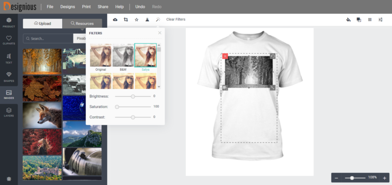 Create Your Own Products with Our Online Product Designer 9