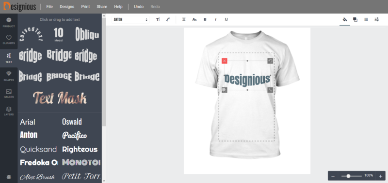 Create Your Own Products with Our Online Product Designer 5