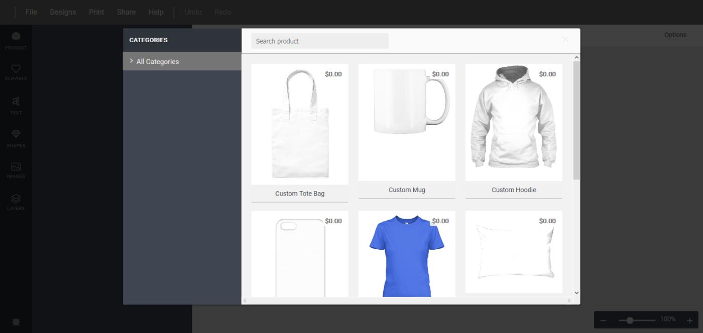 Online Designer 5