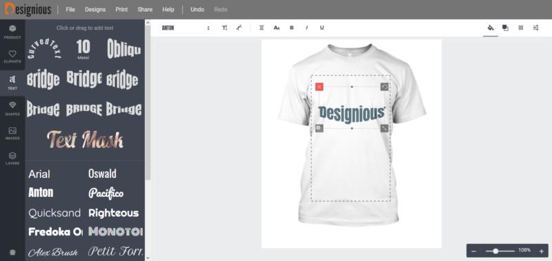 Online Designer 9