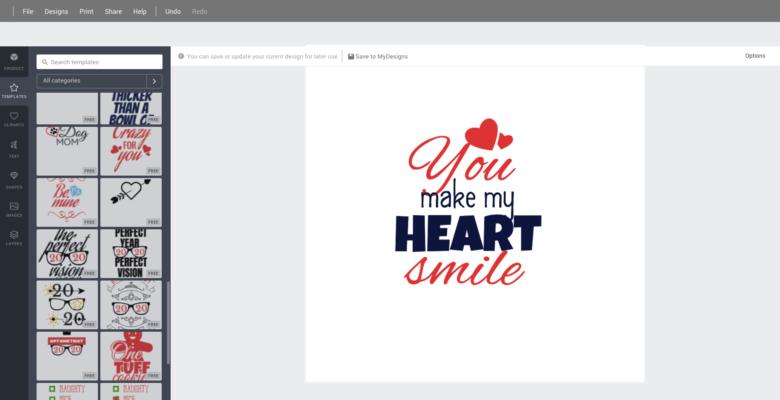 Online Designer designious templates online designer