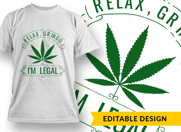 Relax Gringo, I'm Legal relax gringo im legal preview