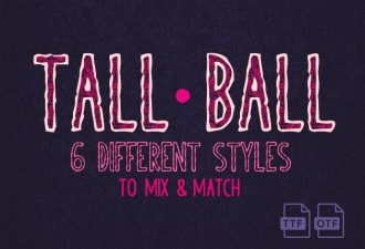 Full library Pricing TallBall Extended small