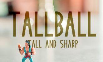 TallBall Font Fonts Font, Otf, ttf