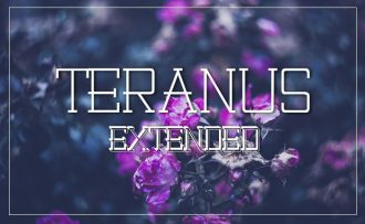 Full library Pricing Teranus Extended small
