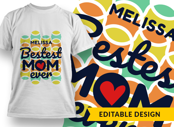 Placeholder + Bestest mom ever bestest mom ever preview