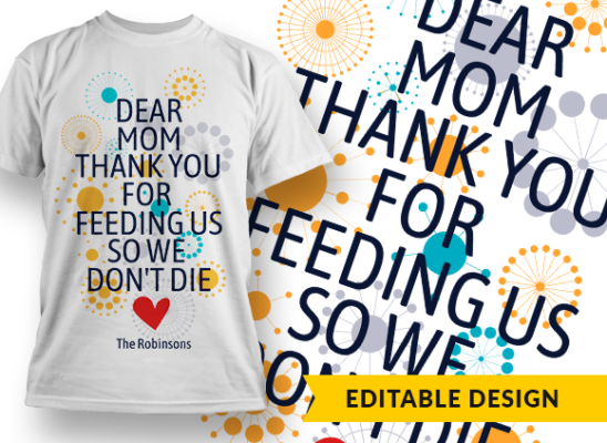 Designious Library Updates: 150 New Vector Packs + 200 New T-shirt Designs 26