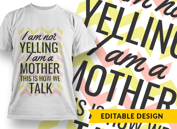 I am not yelling, I am a mother, this is how we talk i am not yelling preview