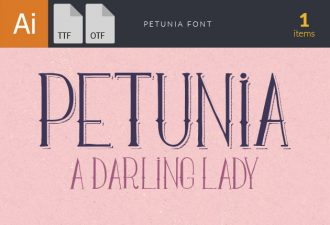 Full library Pricing petunia small