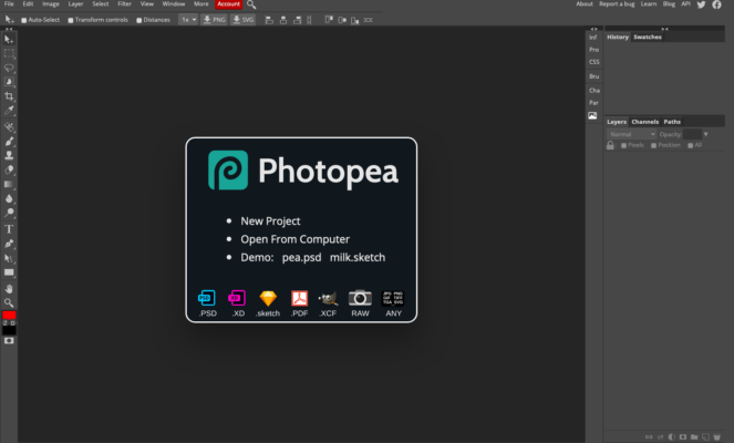Create Fast with Online Graphic Design Software 19