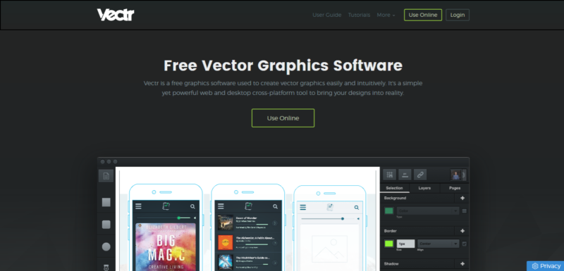 Create Fast with Online Graphic Design Software 3
