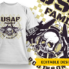 Wash ur hands USAF family preview