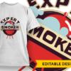 Gamer Dad expert smoker preview