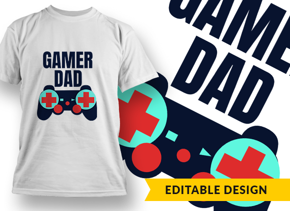 Gamer Dad gamer dad preview
