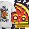 The Alpha T-shirt Designs and Templates alpha