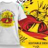 Expert smoker T-shirt Designs and Templates Grill