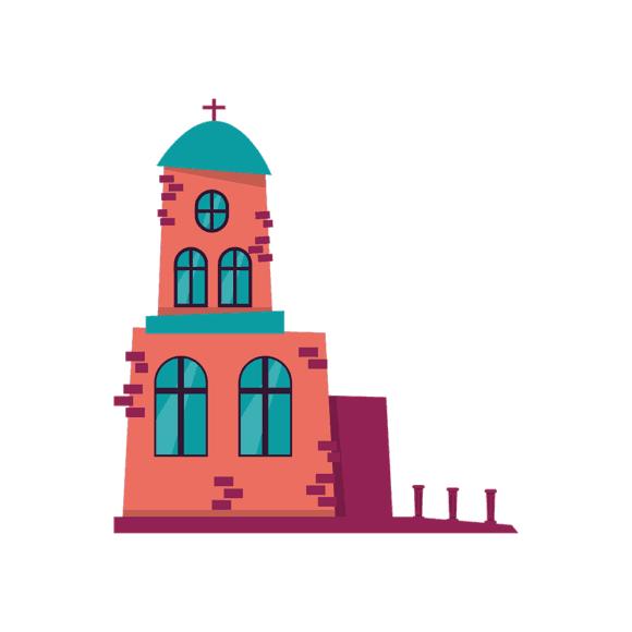 Buidings Church 1