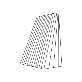 Buildings Vector 1 14 Clip Art - SVG & PNG vector