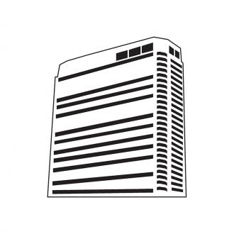 Buildings Vector 1 9 Clip Art - SVG & PNG vector